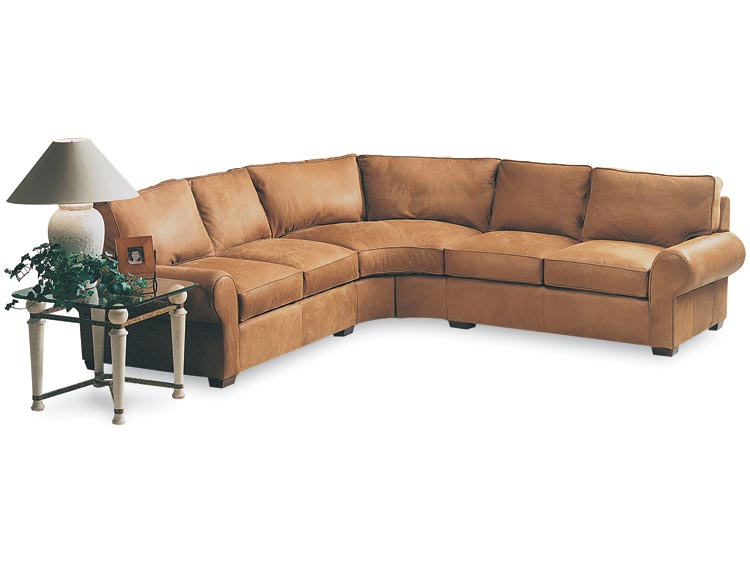 915-00 Channing Series Sectional