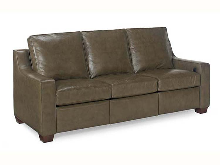 917-00/REC3 Rhett Reclining Sofa