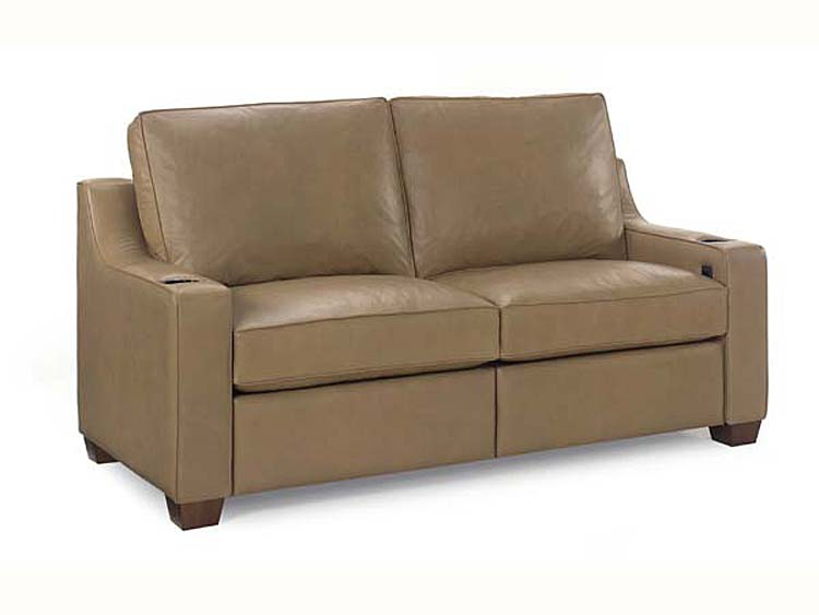 917-00/75REC Rhett Reclining Short Sofa