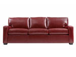 920-00 Manhattan Sofa - QS Frame