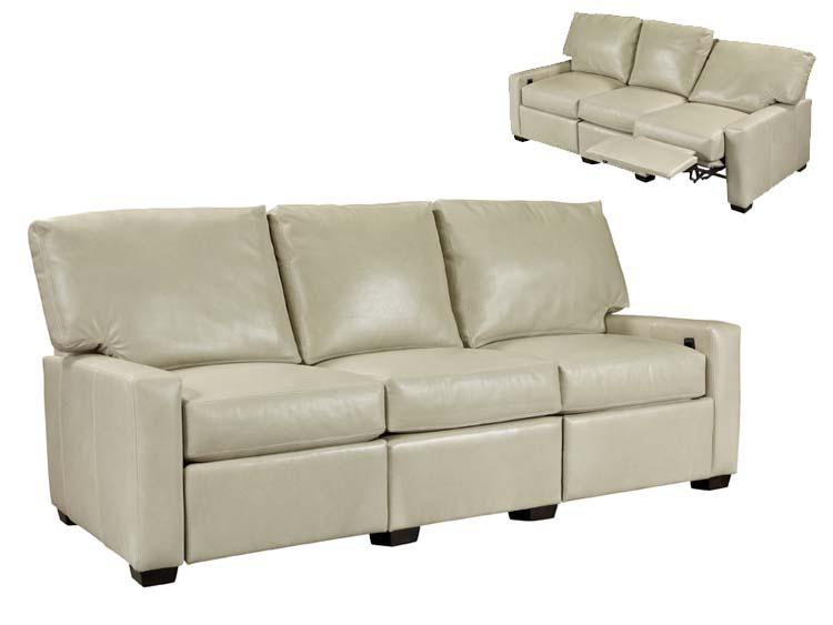 924-00/REC2 Bodie Reclining Sofa