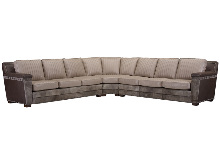 948-00 Bedford Series Sectional