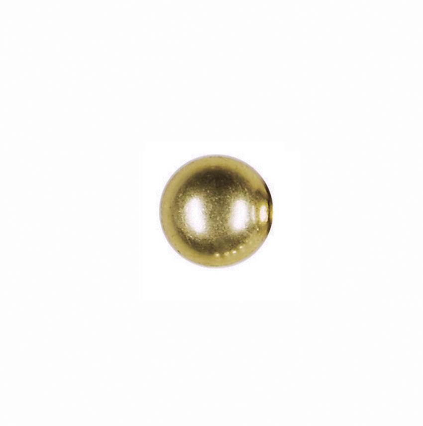 #9 Brass - STANDARD NAIL