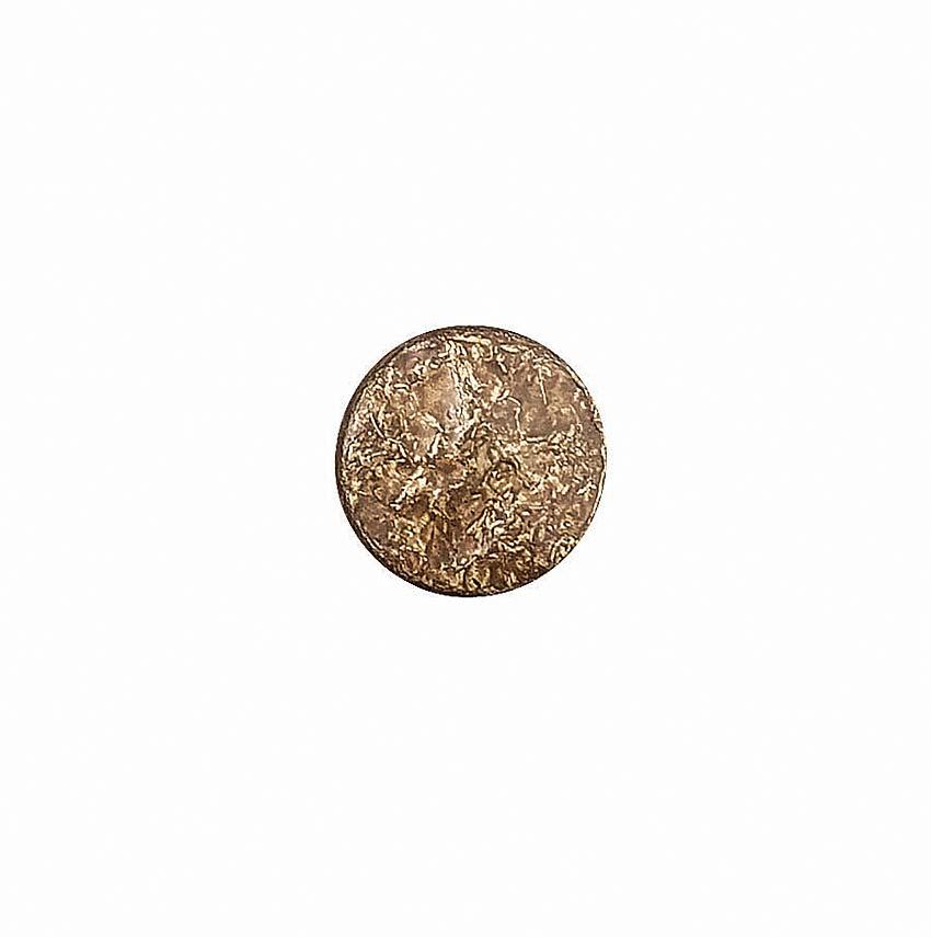 #9 Forged Brass - STANDARD NAIL