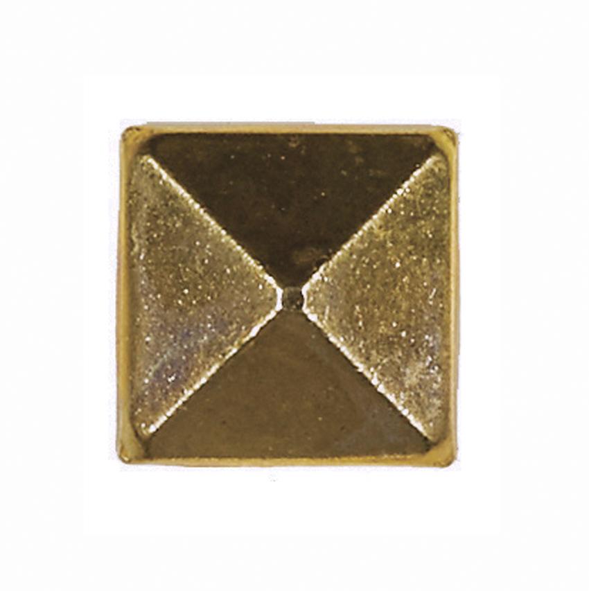 Pyramid Brass - STANDARD NAIL