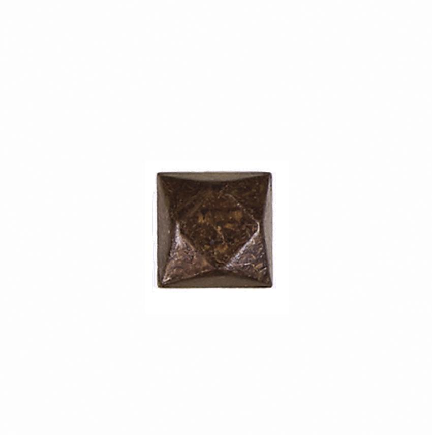 Square Bronze - STANDARD NAIL