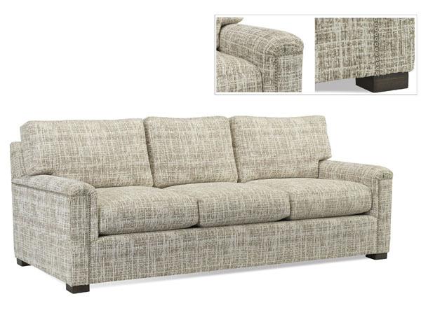 40-0-313 Manhattan Select Sofa