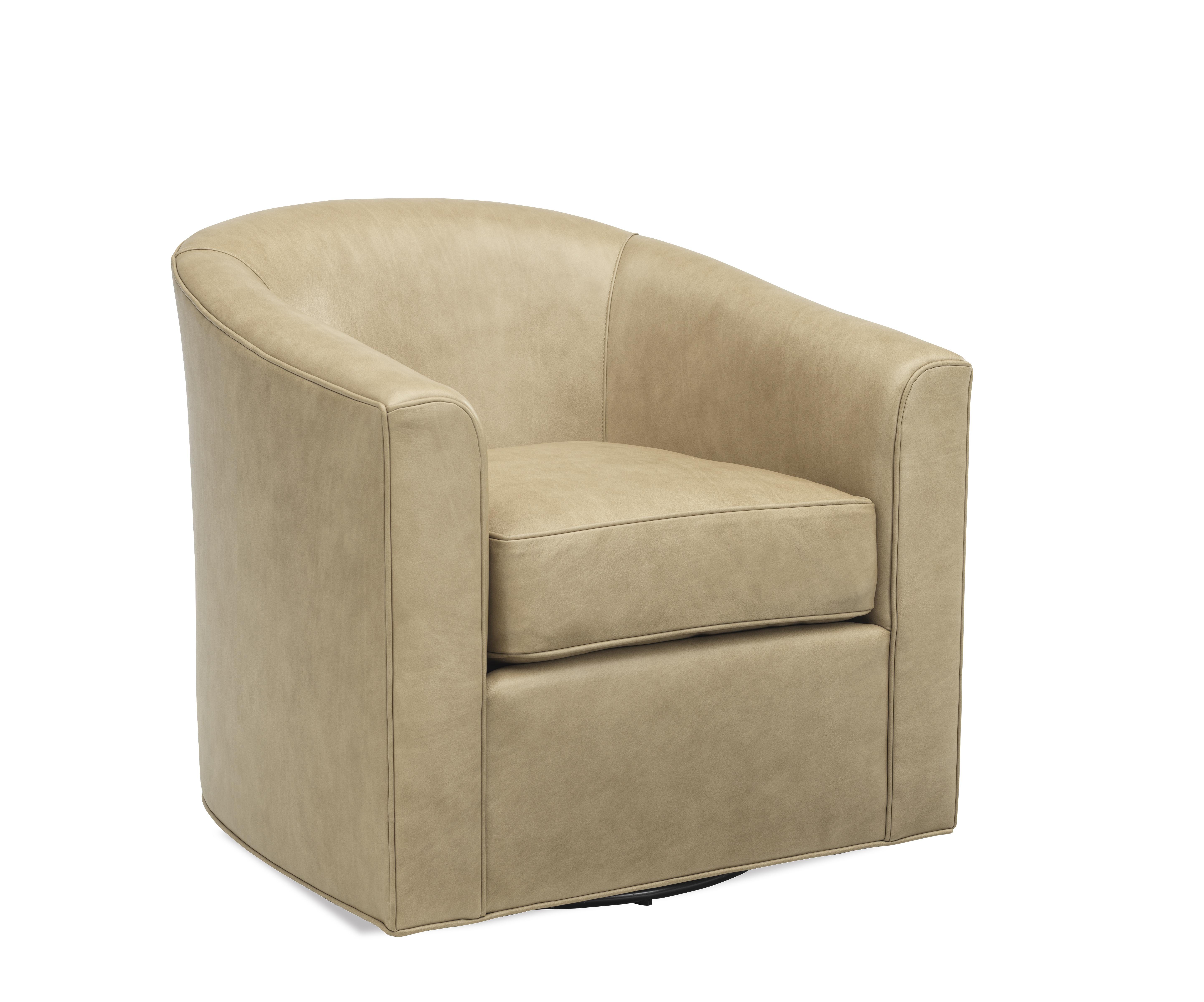 4342-SW Susie-Q Swivel Chair - QS Frame